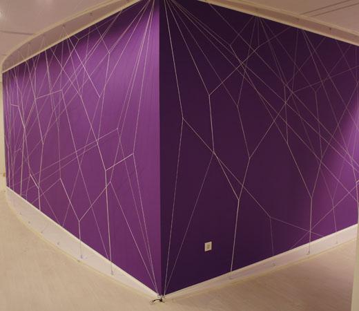 Gisela Stromeyer Design : String